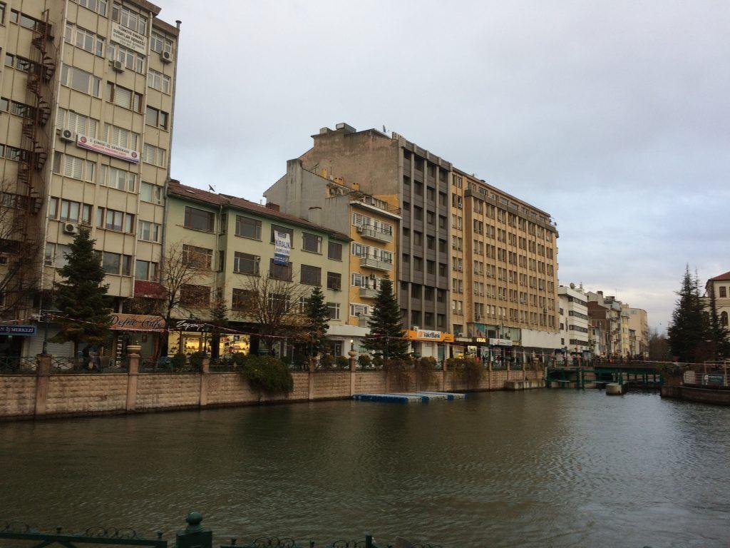 80. Eskişehir