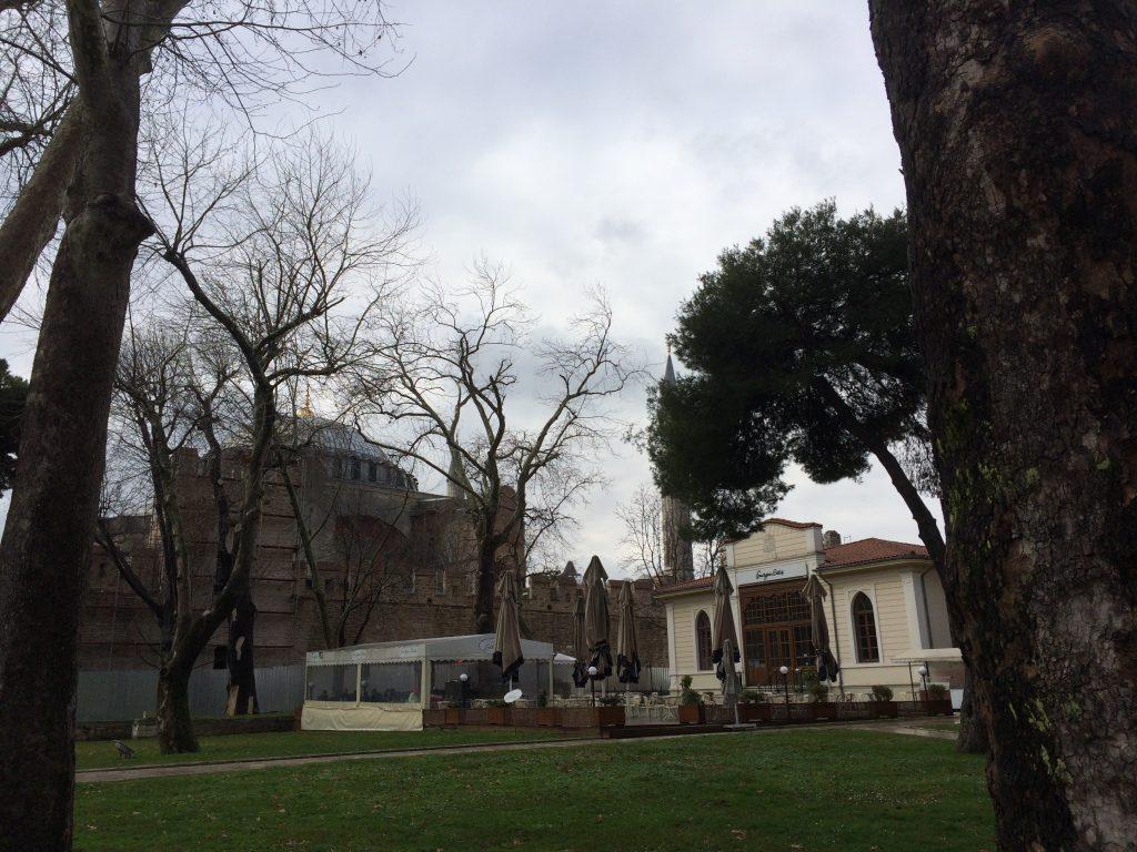 106. Topkapı Palace Museum