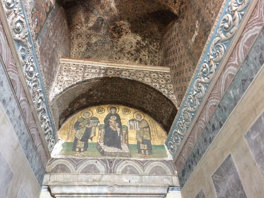 67. Hagia Sophia