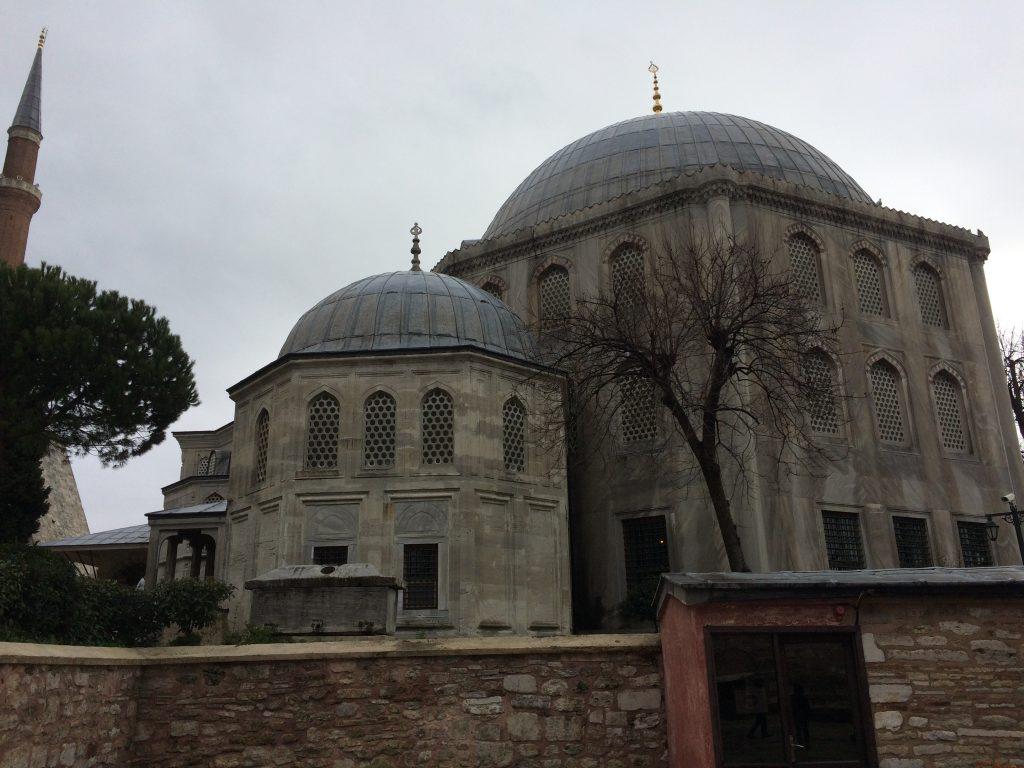 73. Hagia Sophia