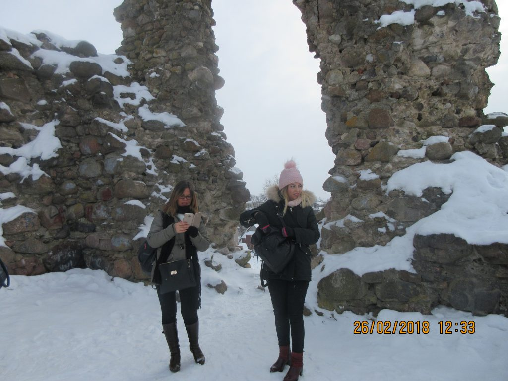 15. Excursion around Rezekne