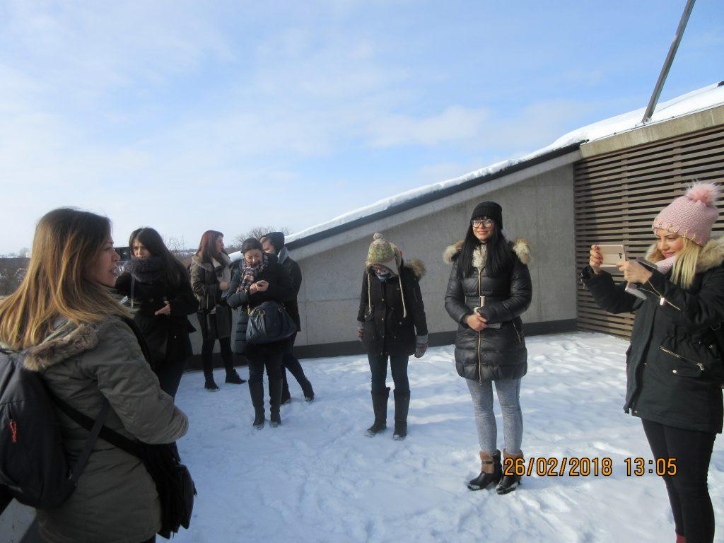 17. Excursion to the Youth Creativity Center Zeimuļs