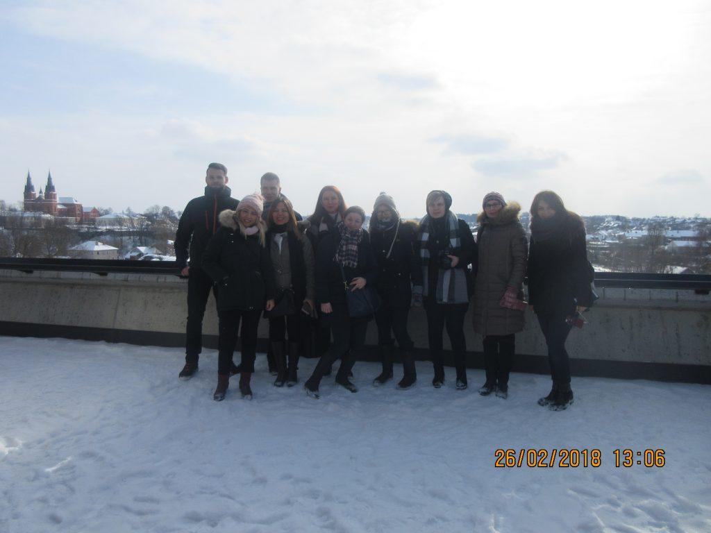 19. Excursion to the Youth Creativity Center Zeimuļs