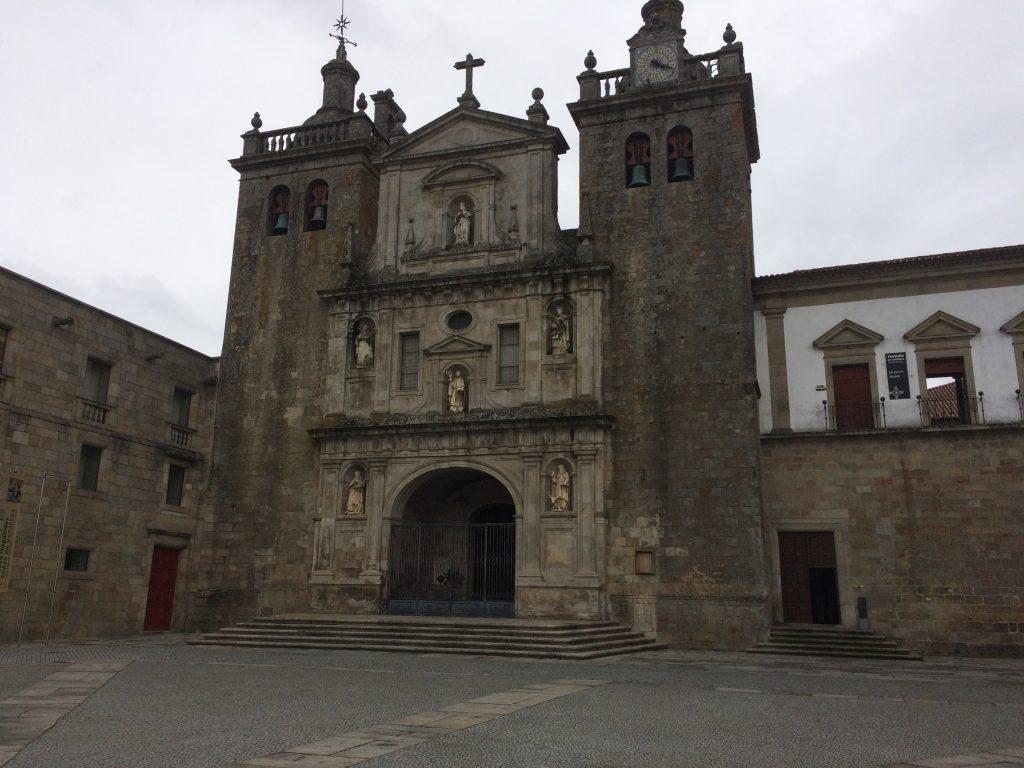 15. Viseu Cathedral