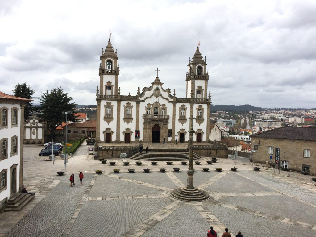 17. The Grão Vasco Museum