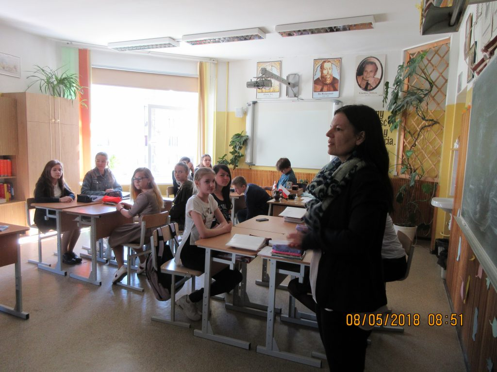 31. Polish lesson