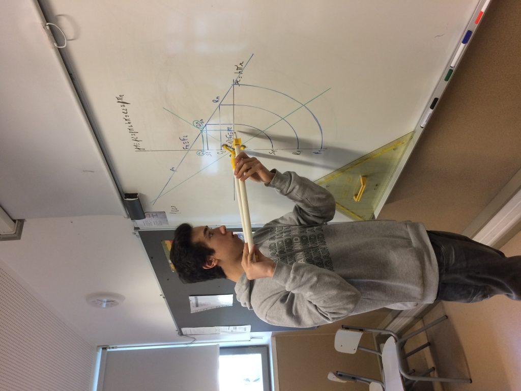 34. Maths lesson