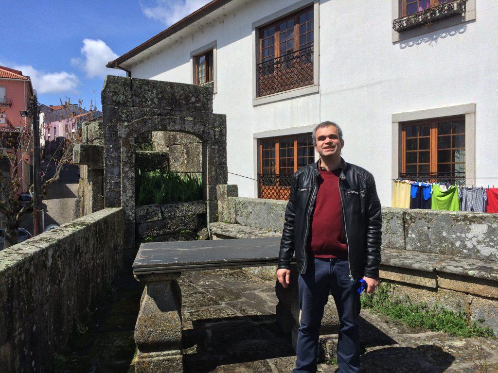 39. Portugese coordinator