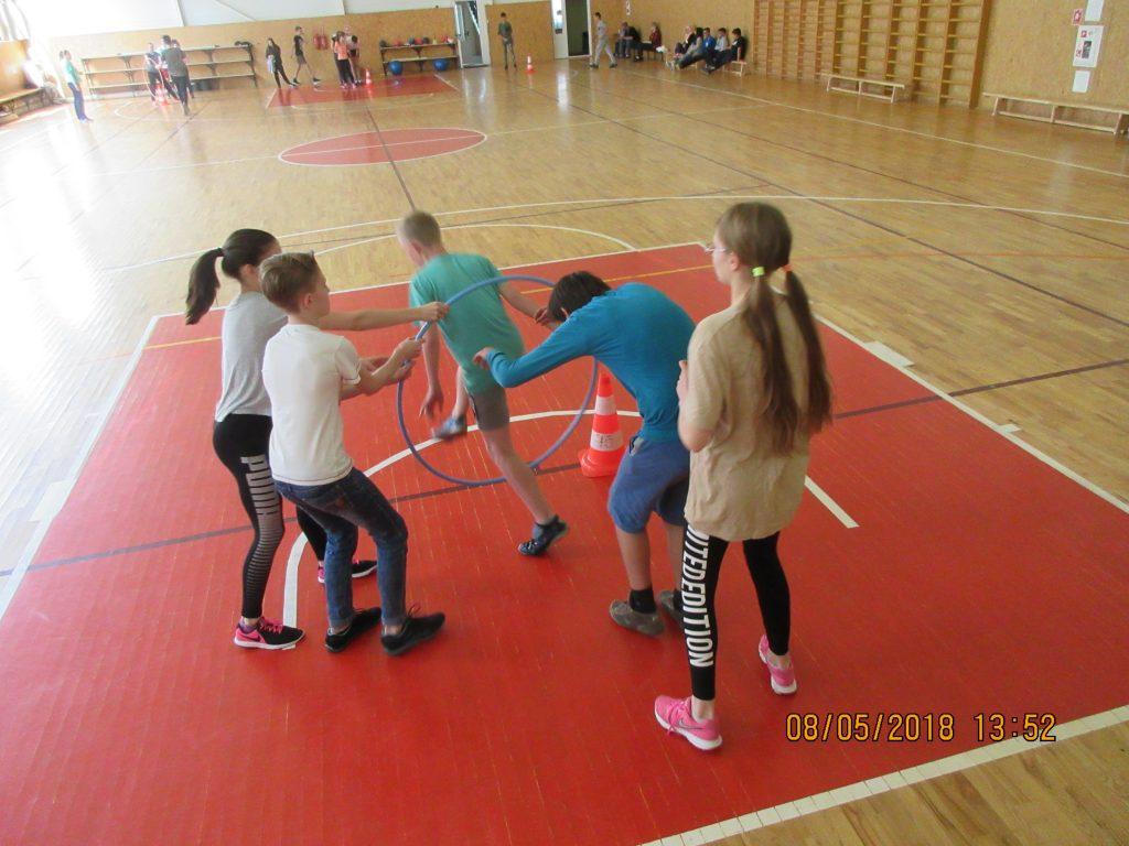 40. Sporsts activities