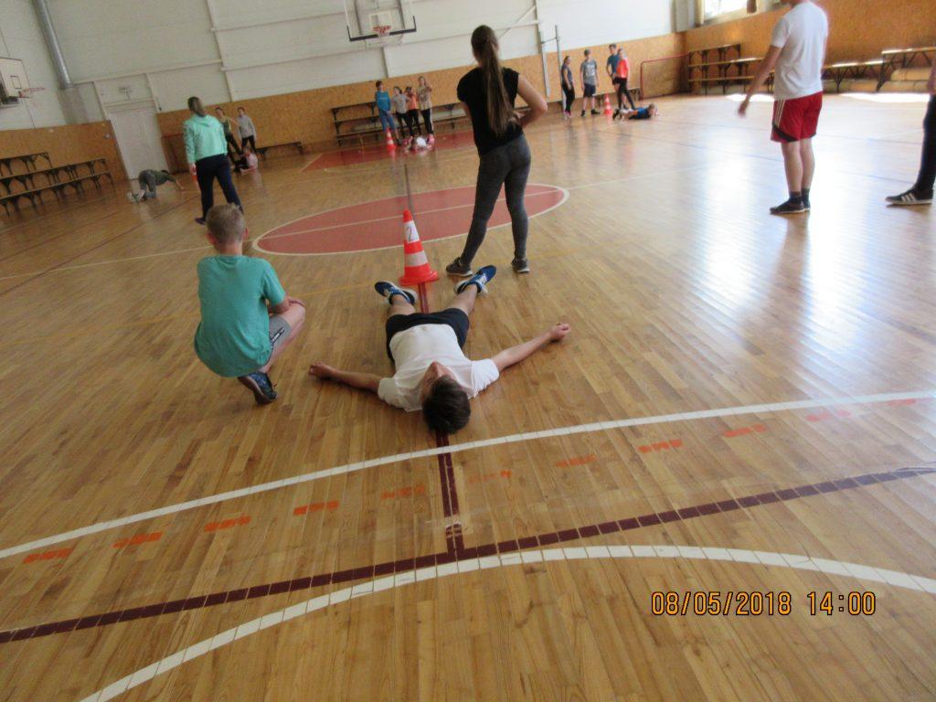 41. Sporsts activities