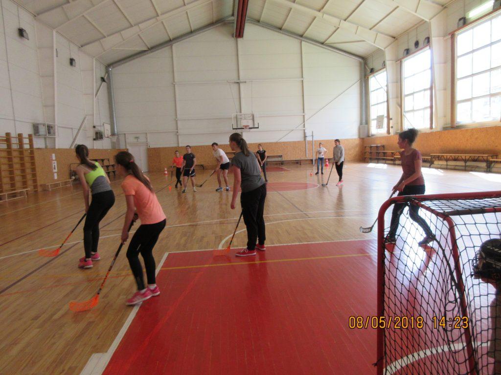 42. Sporsts activities