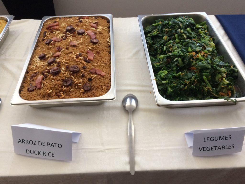 58. Portuguese cuisine