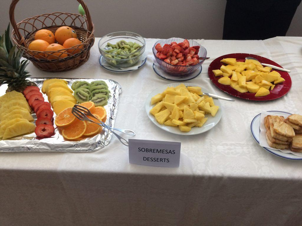 60. Portuguese cuisine