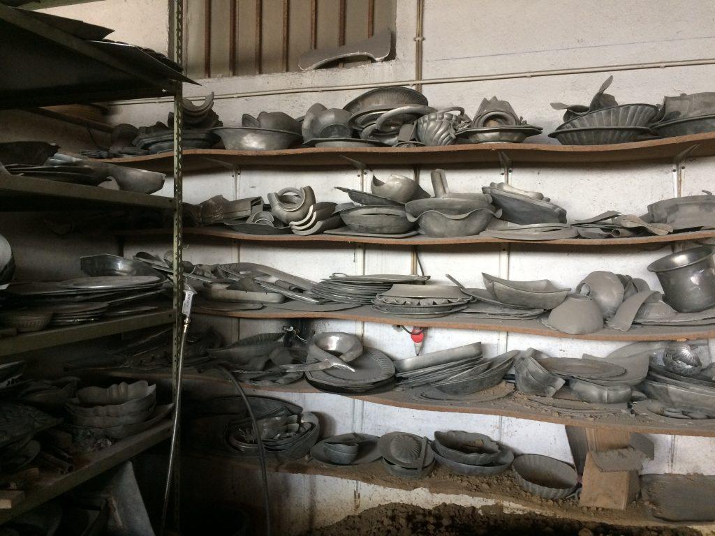 72. Steel workshop