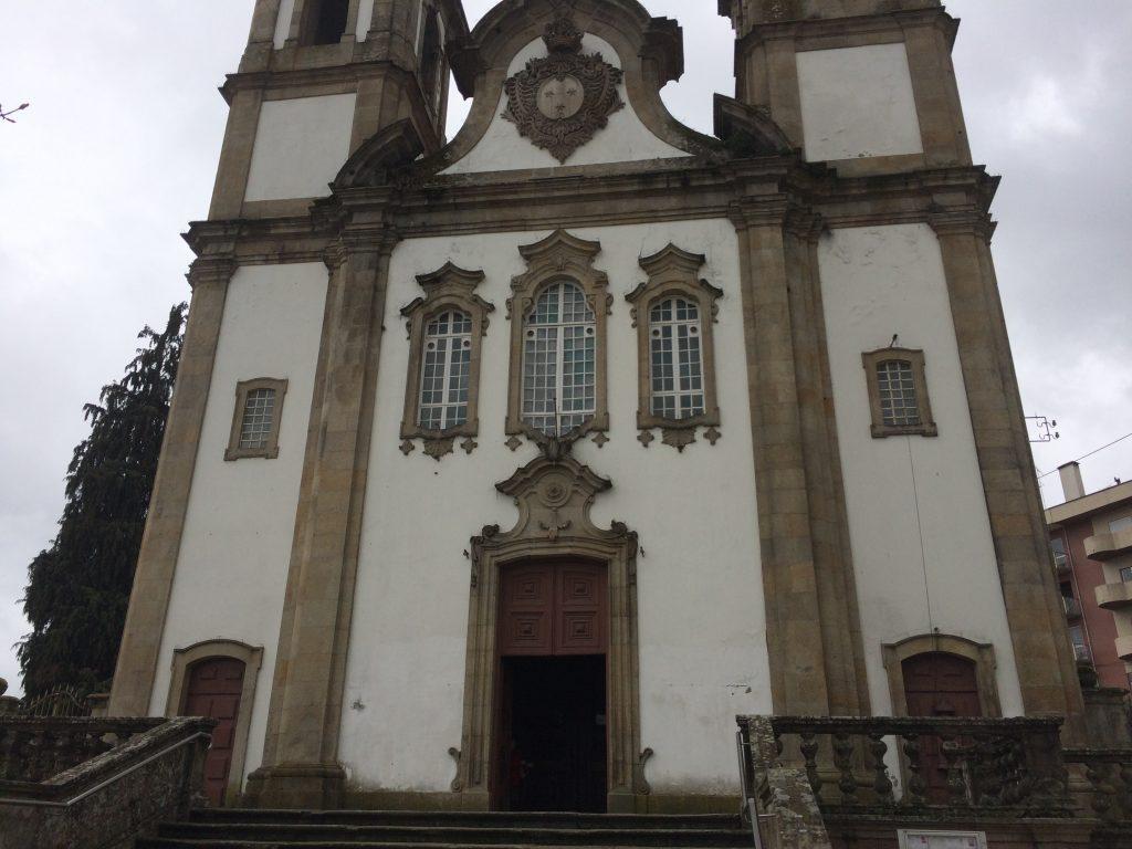 9. One more church