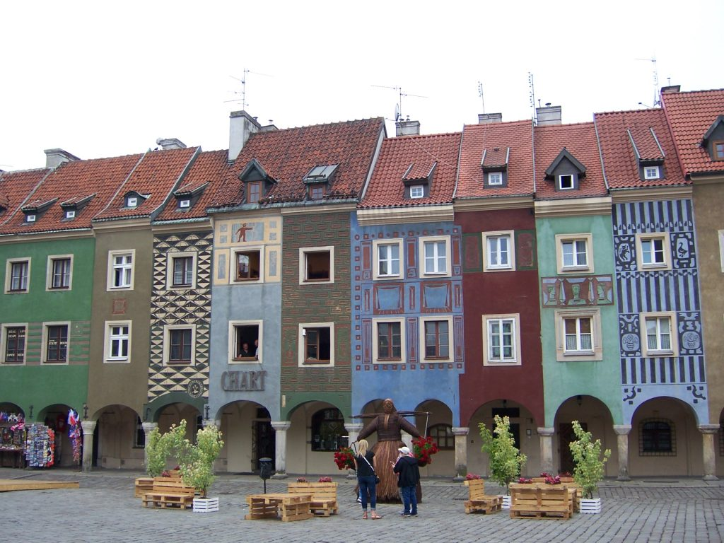 10. Poznan