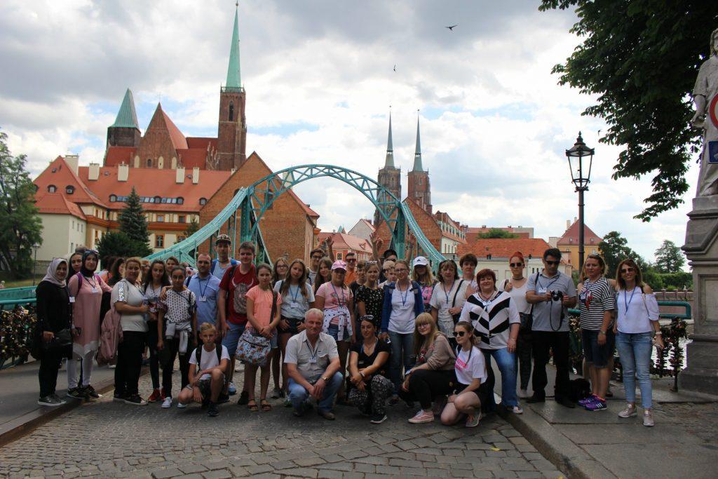 27. Group photo