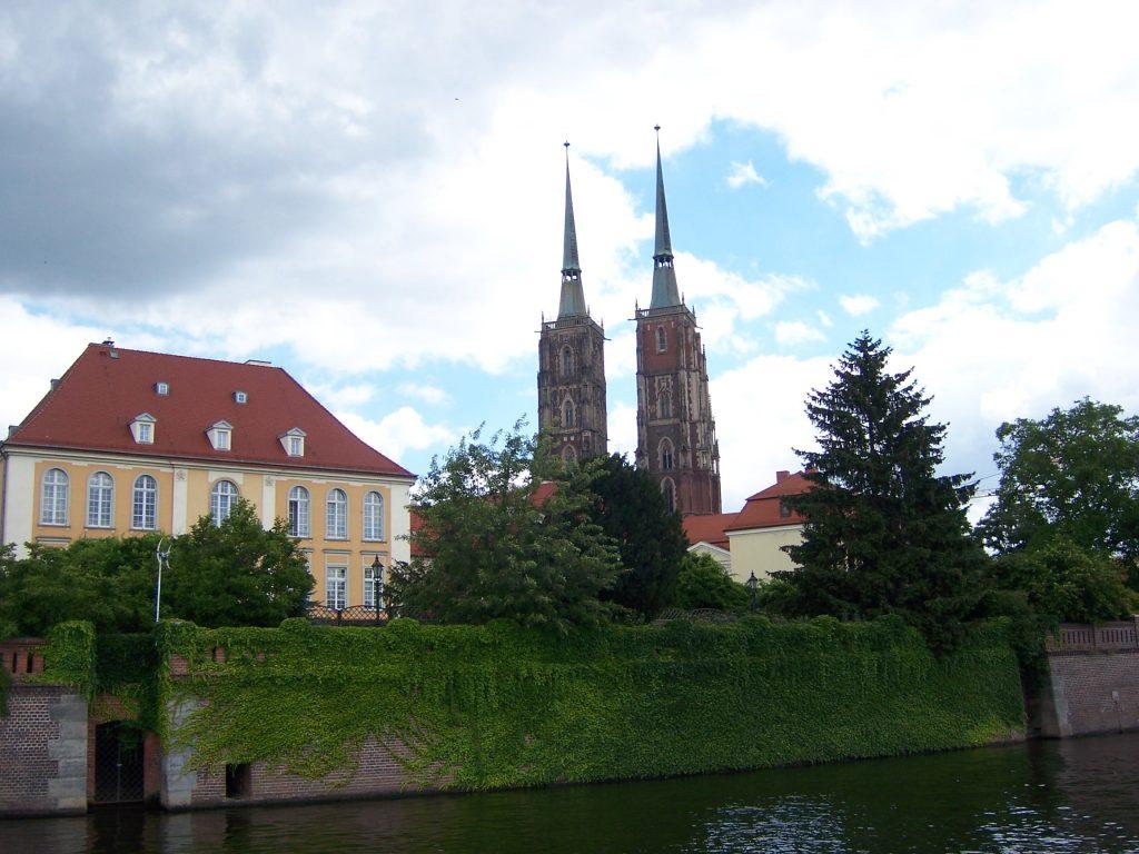 32. Wroclaw