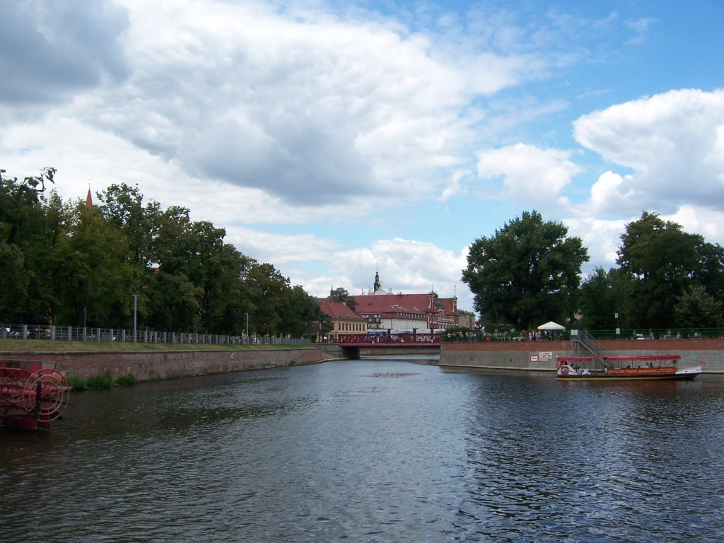 34. Wroclaw