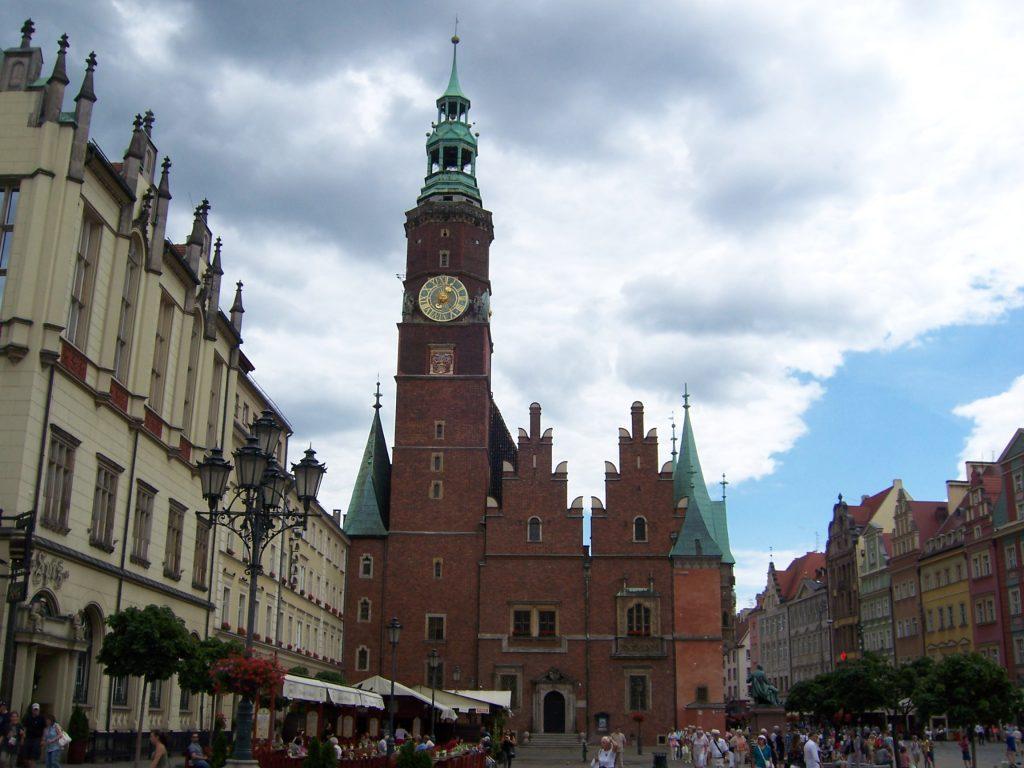 44. Wroclaw
